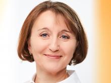 Larissa Borisow