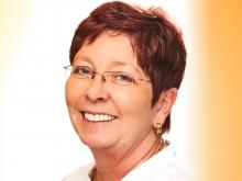 Margit Scheck