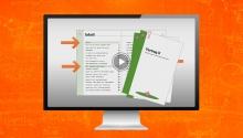 Businessplan (Video)