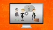 Start-up-Unternehmen (Video)