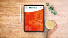 DER MONAT 03.2021 ist online